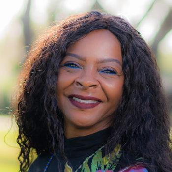 Jacqueline Tyson