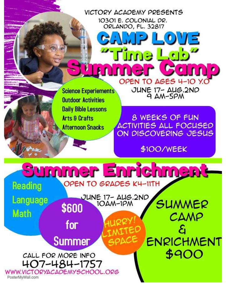 SummerCampFlyer2019